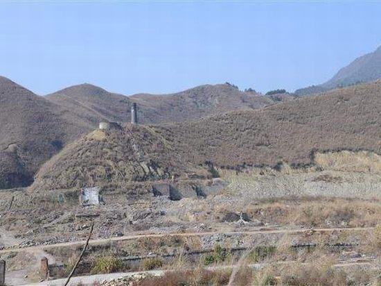 崇义县原砒霜生产场地土壤修复工程环境影响评价报告书