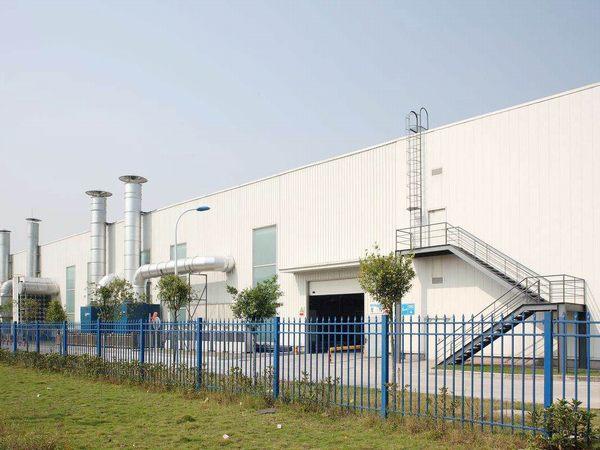 宁都县鑫润再生物资有限公司年产5000吨有机玻璃(PMMA)项目环境影响评价报告书